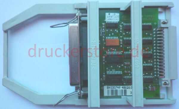 SNI-4905 und andere Modelle parallele Steckschnittstelle neu ohne OVP check #PS1
