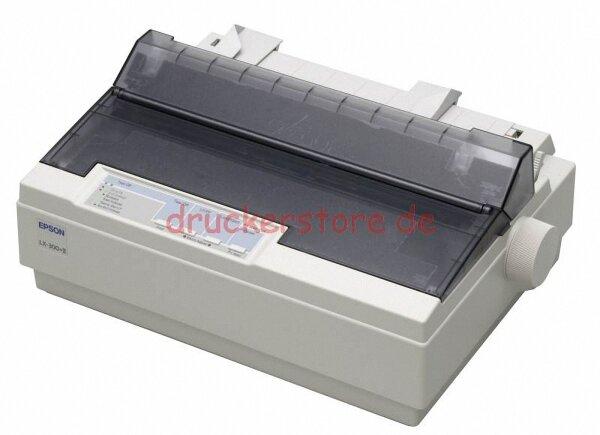 Epson LX-300+II LX300+II Arztdrucker Waagendrucker Rezeptdrucker USB ESC/P #018
