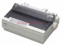 Epson LX-300+II LX300+II Arztdrucker Waagendrucker...