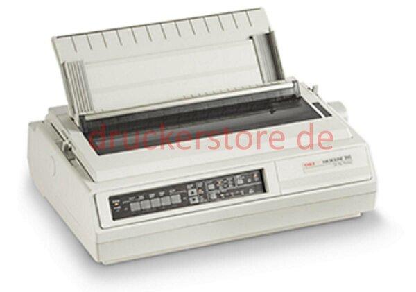 OKI Microline 395 ML395 24-Pin Industriedrucker Nadeldrucker DinA3 P+S #080