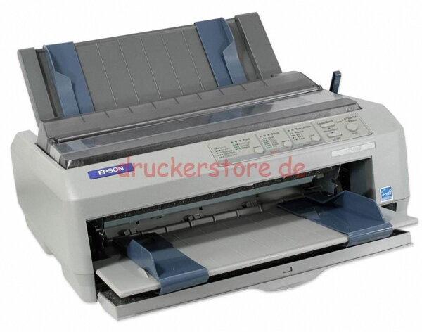 Epson FX 890 FX890 mit VE Matrixdrucker Nadeldrucker Arztdrucker #031
