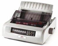 OKI Microline 5590 ML5590 Matrixdrucker Arztdrucker...