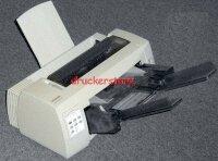 Lexmark 2490-100 Matrixdrucker 24Nadeldrucker Arztdrucker...