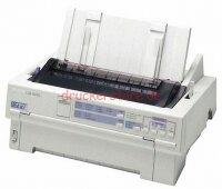 Epson LQ-870 Matrixdrucker Nadeldrucker Arztdrucker...