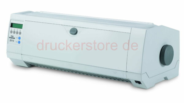 Tally Dascom 2610 Nadeldrucker Matrixdrucker PARALLEL USB LAN #066
