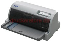 Epson LQ-690 USB LQ690 Flachbettdrucker Arztdrucker...