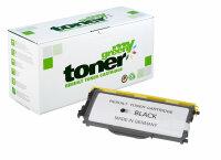 Rebuilt Toner Kartusche für: Brother TN-2120 5200...