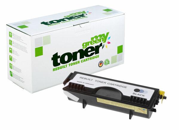 Rebuilt Toner Kartusche für: Brother TN-7600 6500 Seiten