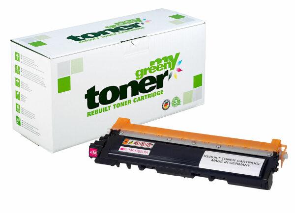 Rebuilt Toner Kartusche für: Brother TN-230M 1400 Seiten