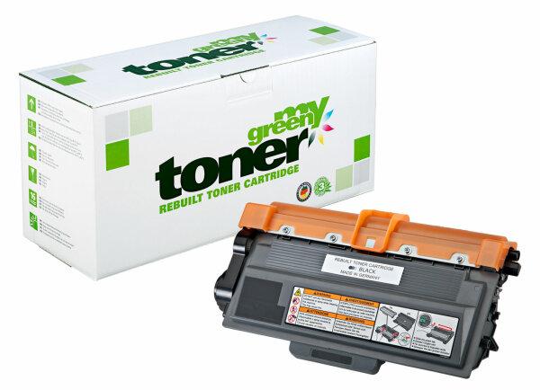 Rebuilt Toner Kartusche für: Brother TN-3390 12000 Seiten