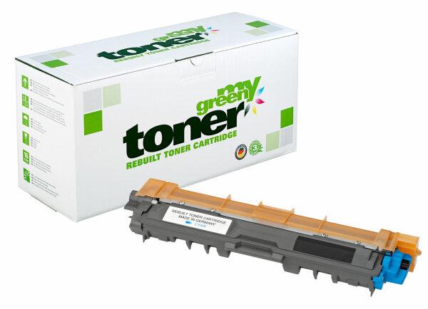 Rebuilt Toner Kartusche für: Brother TN-245C 2200 Seiten