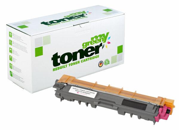 Rebuilt Toner Kartusche für: Brother TN-245M 2200 Seiten