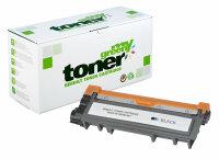 Rebuilt Toner Kartusche für: Brother TN-2320 2600...