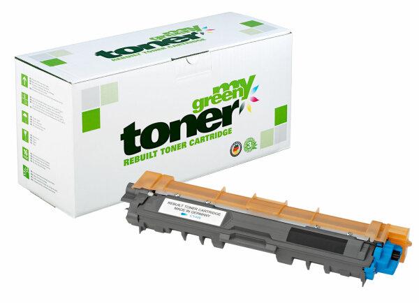 Rebuilt Toner Kartusche für: Brother TN-246C 2200 Seiten