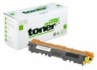 Rebuilt Toner Kartusche für: Brother TN-246Y 2200...