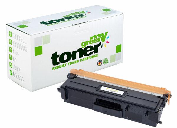 Rebuilt Toner Kartusche für: Brother TN-423Y 4000 Seiten