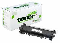 Rebuilt Toner Kartusche für: Brother TN-2420 3000...