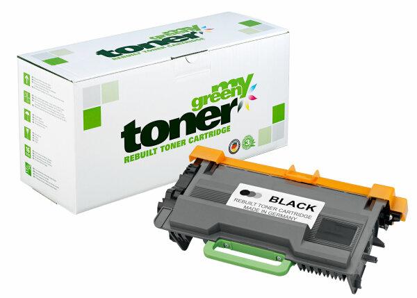 Rebuilt Toner Kartusche für: Brother TN-3480 12000 Seiten
