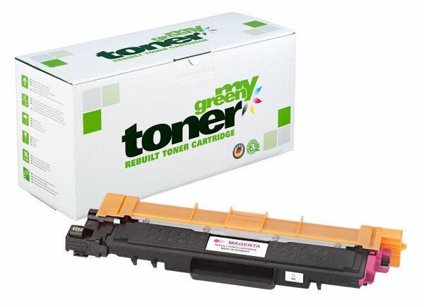 Rebuilt Toner Kartusche für: Brother TN-247M 2300 Seiten