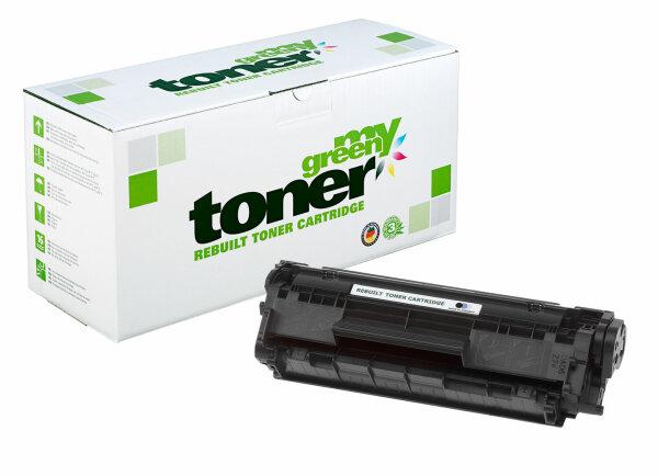 Rebuilt Toner Kartusche für: Canon FX-10 / 0263B002 3000 Seiten