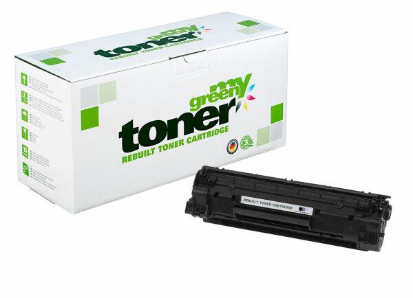 Rebuilt Toner Kartusche für: Canon 728 / 3500B0002 2100 Seiten