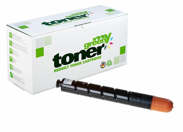 Rebuilt Toner Kartusche für: Canon C-EXV 29 / 2802B002 27000 Seiten