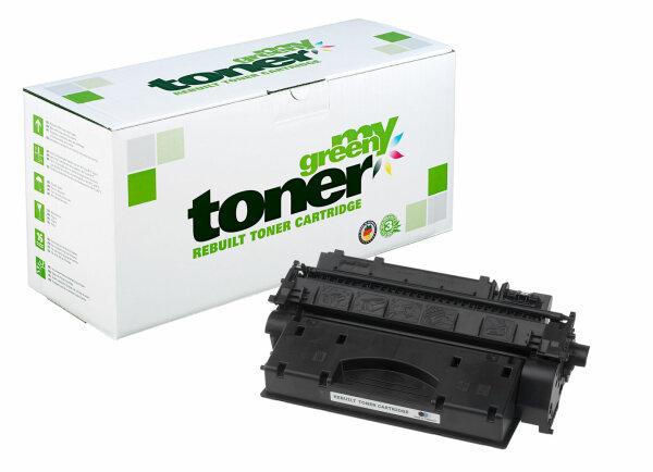 Rebuilt Toner Kartusche für: Canon C-EXV 40 / 3480B006 6000 Seiten