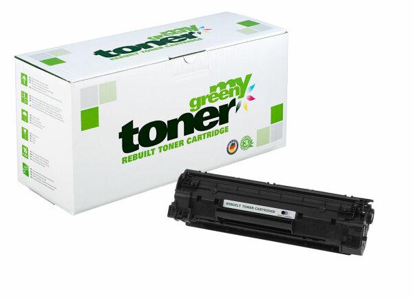 Rebuilt Toner Kartusche für: Canon 737 / 9435B002 2400 Seiten