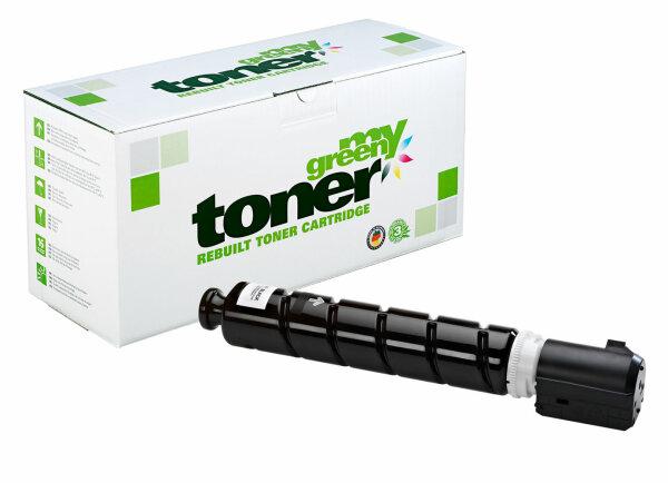 Rebuilt Toner Kartusche für: Canon C-EXV 47 / 8516B002 19000 Seiten