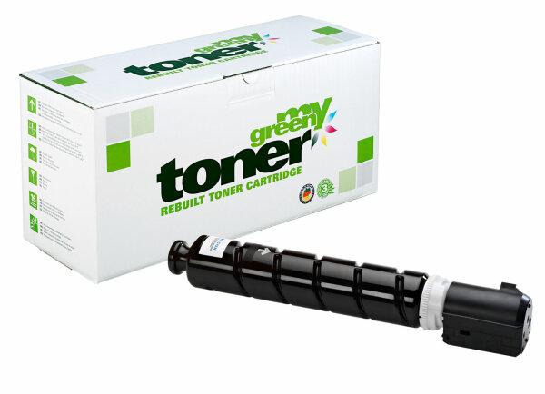 Rebuilt Toner Kartusche für: Canon C-EXV 47 / 8517B002 21500 Seiten