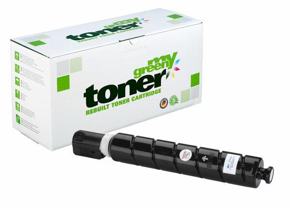 Rebuilt Toner Kartusche für: Canon C-EXV 49 / 8525B002 19000 Seiten