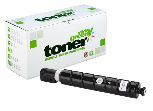 Rebuilt Toner Kartusche für: Canon C-EXV 49 / 8526B002 19000 Seiten