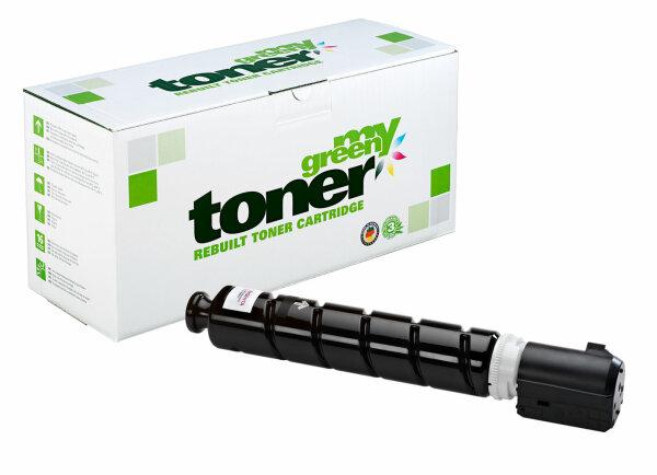 Rebuilt Toner Kartusche für: Canon C-EXV 48 / 9108B002 11500 Seiten