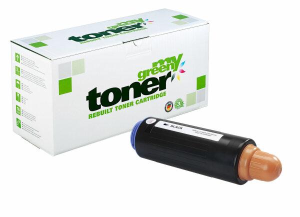 Rebuilt Toner Kartusche für: Canon C-EXV 36 / 3766B002 56000 Seiten