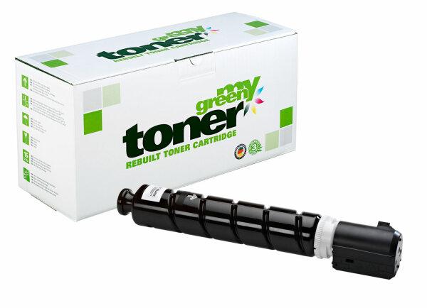 Rebuilt Toner Kartusche für: Canon 034 / 9454B001 12000 Seiten
