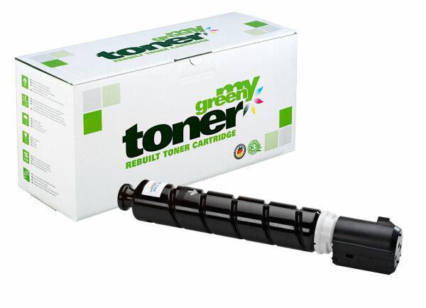 Rebuilt Toner Kartusche für: Canon 034 / 9453B001 7300 Seiten