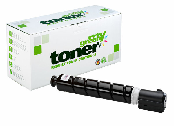 Rebuilt Toner Kartusche für: Canon 034 / 9452B001 7300 Seiten