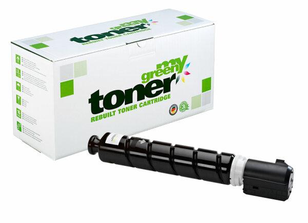 Rebuilt Toner Kartusche für: Canon 034 / 9451B001 7300 Seiten