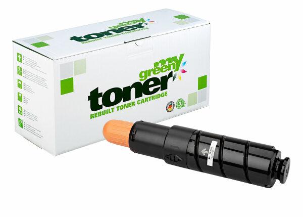 Rebuilt Toner Kartusche für: Canon C-EXV 39 / 4792B002 30200 Seiten