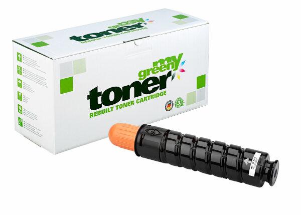 Rebuilt Toner Kartusche für: Canon C-EXV 38 / 4791B002 34200 Seiten