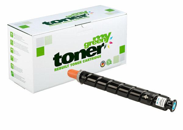Rebuilt Toner Kartusche für: Canon C-EXV 34 / 3783B002 19000 Seiten