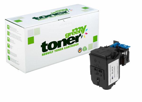 Rebuilt Toner Kartusche für: Epson C13S050593 6000 Seiten