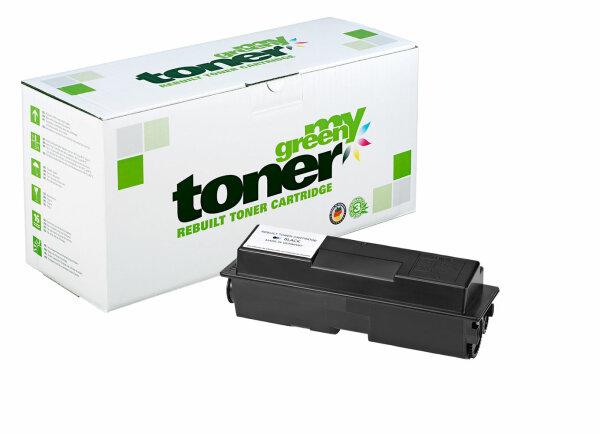 Rebuilt Toner Kartusche für: Epson C13S050584 8000 Seiten