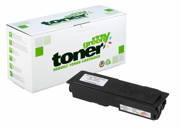 Rebuilt Toner Kartusche für: Epson C13S050585 3000 Seiten