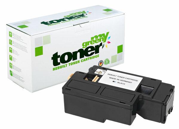 Rebuilt Toner Kartusche für: Epson C13S050614 2000 Seiten