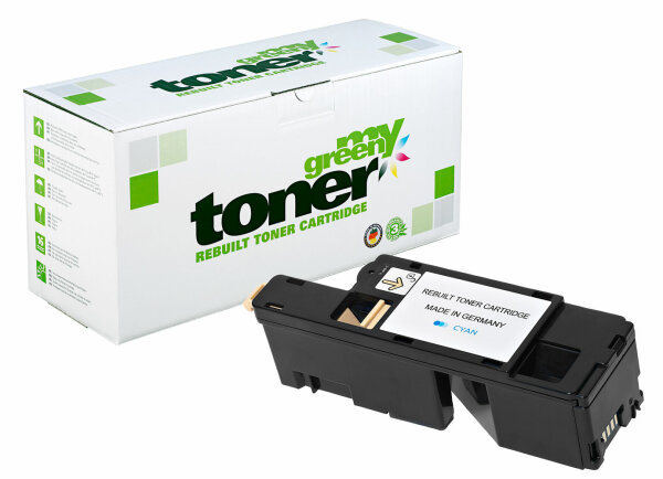 Rebuilt Toner Kartusche für: Epson C13S050613 1400 Seiten