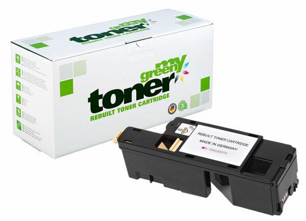 Rebuilt Toner Kartusche für: Epson C13S050612 1400 Seiten