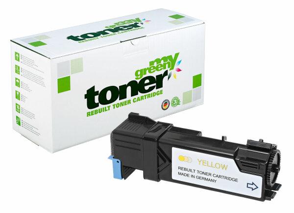 Rebuilt Toner Kartusche für: Epson C13S050627 2500 Seiten