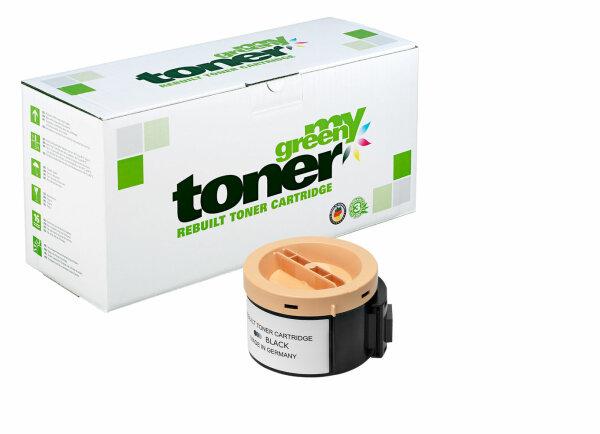 Rebuilt Toner Kartusche für: Epson C13S050651 2200 Seiten
