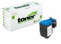 Rebuilt Toner Kartusche für: Epson C13S050749 8000...